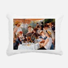 Cute Party Rectangular Canvas Pillow