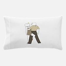 Attitude Pillow Case