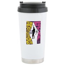 Anonymous Lover Travel Mug