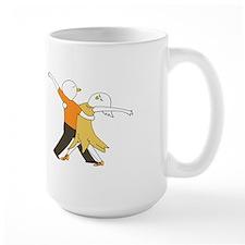 Bolero Mug