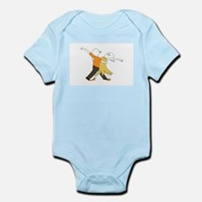 Bolero Infant Bodysuit