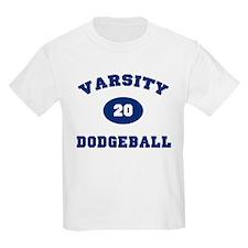 Varsity Dodgeball T-Shirt