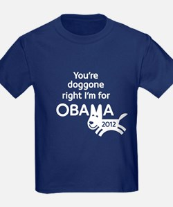 Youre Doggone Right 2012 T