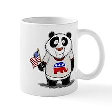 Panda Politics Republican Mug
