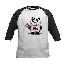 Panda Politics Republican Tee