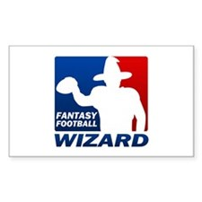 Fantasy Football Decal