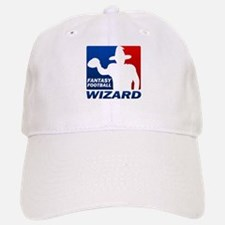 Fantasy Football Baseball Baseball Cap