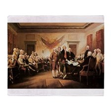 John Trumbull The Declaration of Independence Sta
