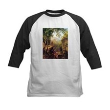 Asher Brown Durand Kindred Spirits Tee