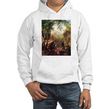 Asher Brown Durand Kindred Spirits Hoodie