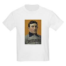 Honus Wagner T-Shirt
