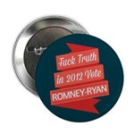 "GOP Fuck Truth 2.25"" Button (10 pack)"