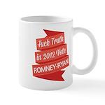 GOP Fuck Truth Mug
