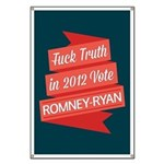 GOP Fuck Truth Banner