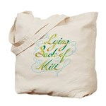 Lying Sack of Mitt Tote Bag