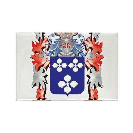 Vinsen Coat of Arms - Family Crest Magnets