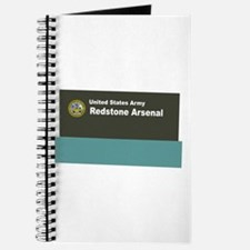 Redstone Arsenal Journal