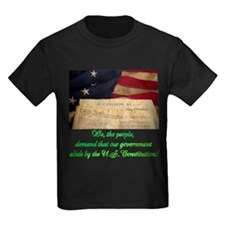 We The People Demand T