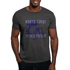 Ocean Supply Co. Beach Patrol T-Shirt