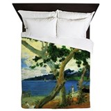 Paul gauguin Duvet Covers