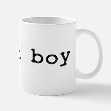 Cool Stage hand Mug