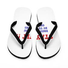 Stay Fit Flip Flops