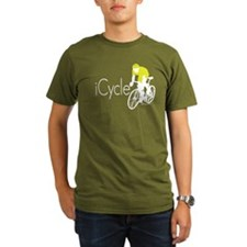iCycle T-Shirt