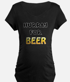 Hurray for Beer T-Shirt