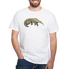 Anteater Women's Black T-Shirt Shirt