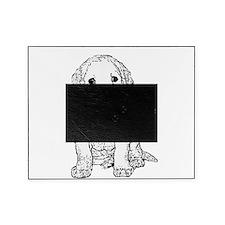 Labrador retriever Picture Frame