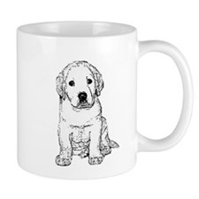 Labrador retriever Mug