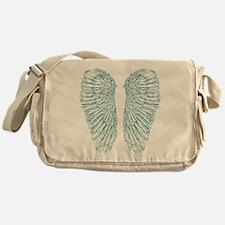 Blue Angel Messenger Bag
