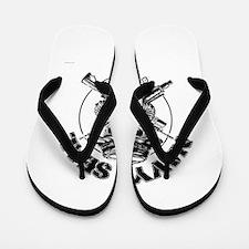 Socom emblem.png Flip Flops