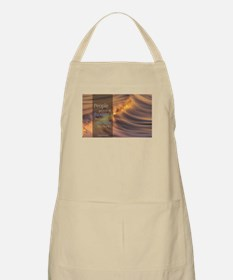 Stupid Quotes- People get lost in thought... Apron