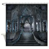 Gothic Shower Curtains