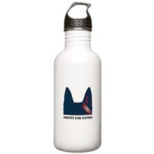 Pointy Ear Nation Water Bottle