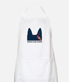 Pointy Ear Nation Apron