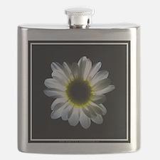 Illuminated Daisy Flask