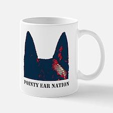 Pointy Ear Nation Mug