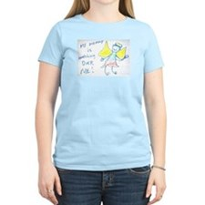 my mommy is watching over me T-Shirt