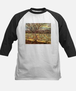 Van Gogh Apricot Trees In Blossom Tee