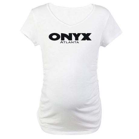 ONYX Atlanta Maternity T-Shirt