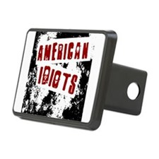 American Idiots Hitch Cover