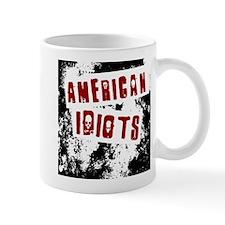 American Idiots Mug
