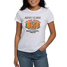 Army Nurse Tee