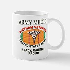 Army Medic Small Small Mug