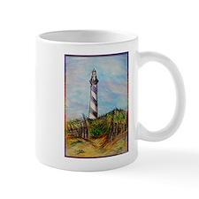 Lighthouse! Colorful art! Mug