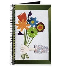 Flower Delivery Journal