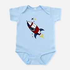 Rocket Infant Bodysuit