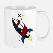 Rocket Mug